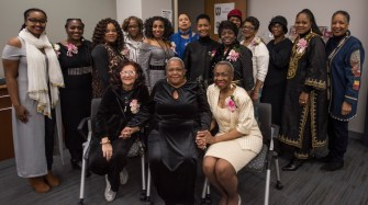 2018 Celebrating Moms of All Ages honorees