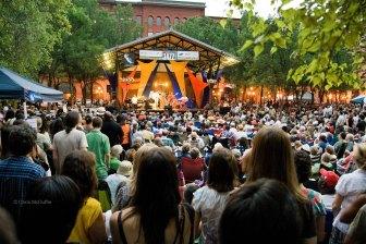 2019 Twin Cities Jazz Festival @ Twin Cities Jazz Festival