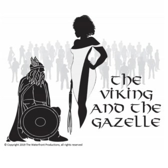 The Viking and The Gazelle @ Mixed Blood Theatre