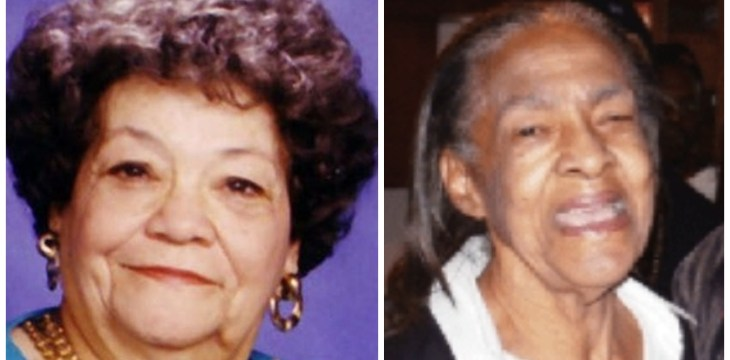 Launa Q. Newman and Clarissa Walker honored with their own streets