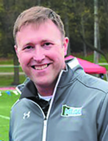 Commissioner Dan McKane