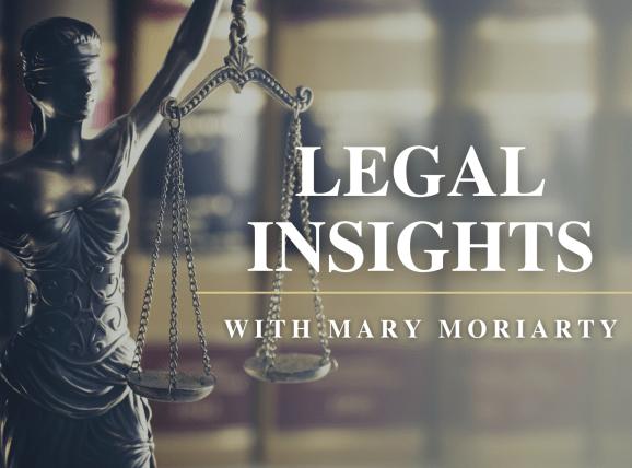 Mary Moriarty