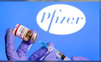 Pfizer variant