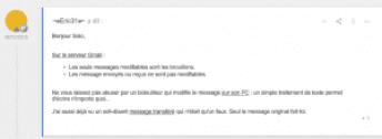 support-google-les-messages-envoyes-ou-recus-ne-sont-pas-modifiables