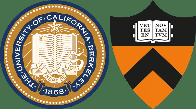 University of California Badge