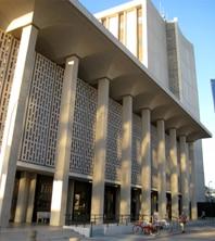 San Mateo Superior Court