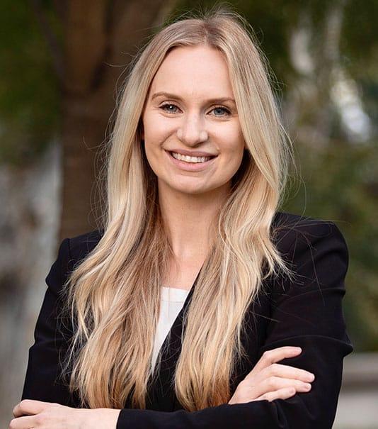 Spolin Law Attorney Caitlin Dukes