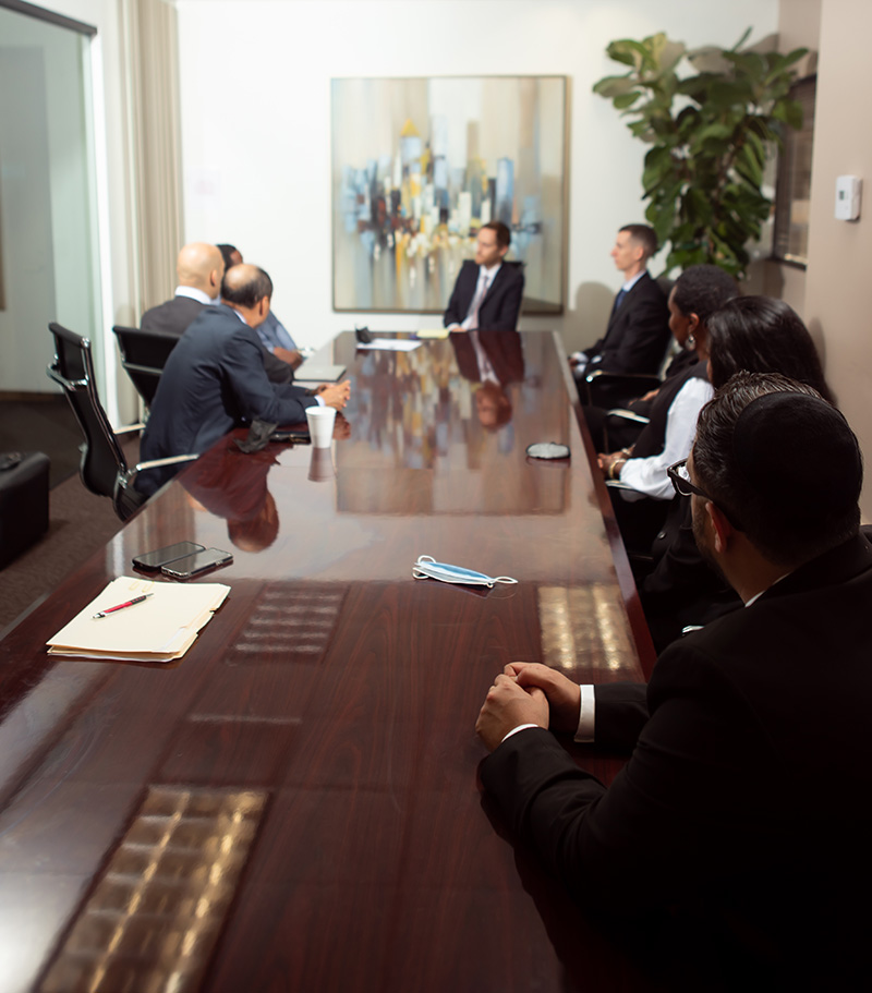 Criminal appeal attorneys at Spolin Law P.C. discuss strategies to win an SB 775 petition