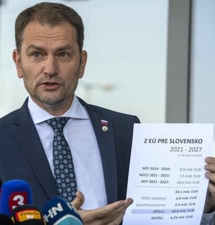 Profesor J.Husár píše otvorený list premiérovi vlády SR