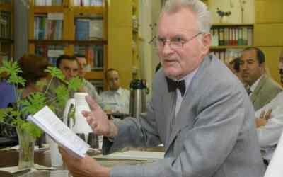 Profesor Jaroslav Husár:  V čom je nespravodlivá dnešná doba?