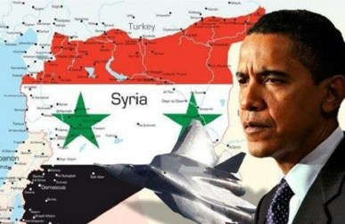 obama-siria