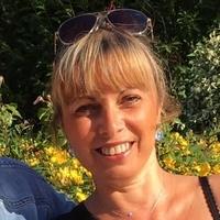 Nathalie ROBERT | Présidente et fondatrice