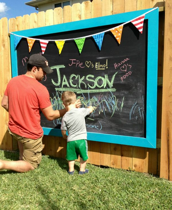 30 Creative And Fun Backyard Ideas