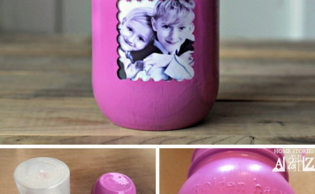 20 Creative Diy Gifts For Mom From Kids
