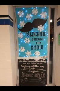 Awesome Classroom Decorations for Winter & Christmas