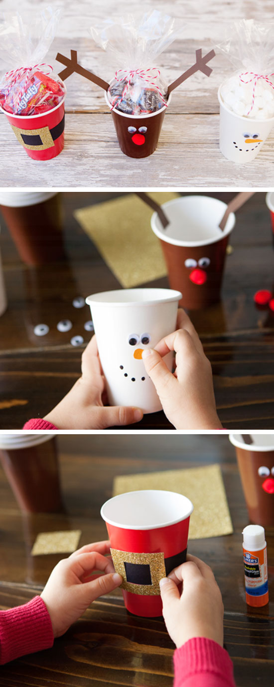 50 DIY Christmas Gift Ideas  Tutorials Perfect for Kids