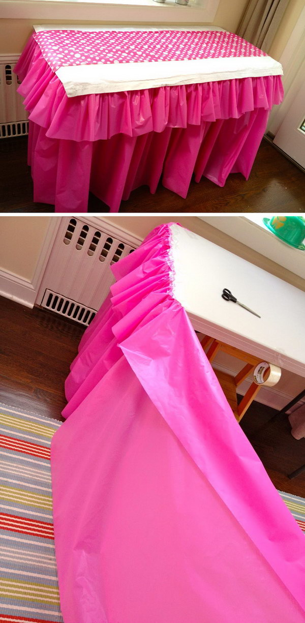 20 DIY Baby Shower Ideas  Tutorials for Girls  Sponge Kids