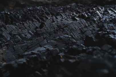 rock formation close up photography