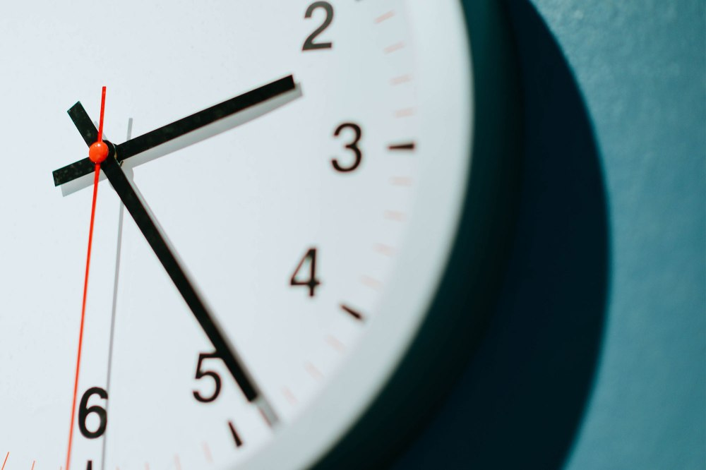 medium resolution of Telling Time For Kids: How to Tell Time on a Clock – Spongy Kids