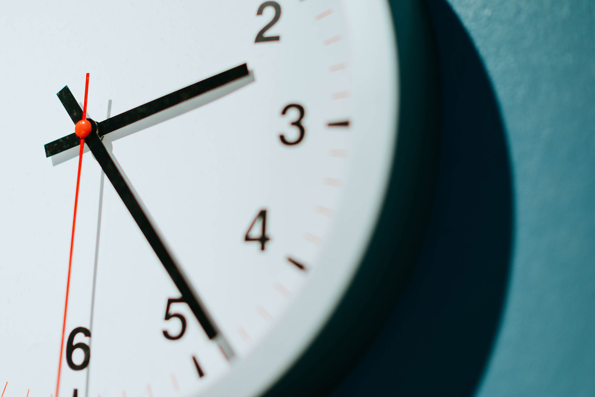 hight resolution of Telling Time For Kids: How to Tell Time on a Clock – Spongy Kids