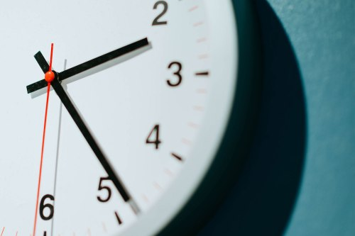 small resolution of Telling Time For Kids: How to Tell Time on a Clock – Spongy Kids