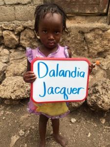 Dalandia Jacquer