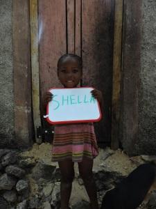 Shella Pierre