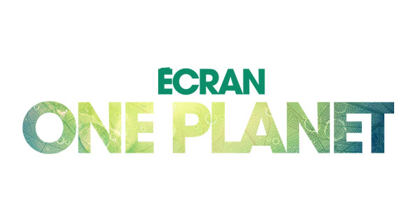 Ecran One Planet TF1