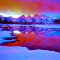 Wintersport, Tierwelt und Western-Kultur: Jackson Hole von seiner schönsten Seite