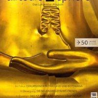 """airtours sphere"": Luxusmarke launcht eigenes Lifestyle-Magazin"