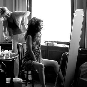 Spontane Fotografie Hotel New York