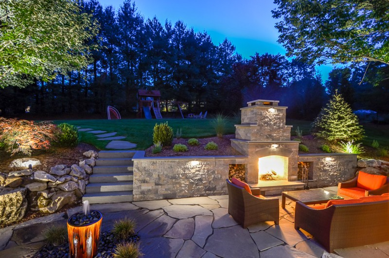 10 Great Ideas for Outdoor Entertaining