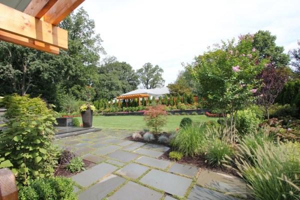 sponzilli landscape group residential