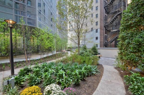 urban landscaping - sponzilli landscape
