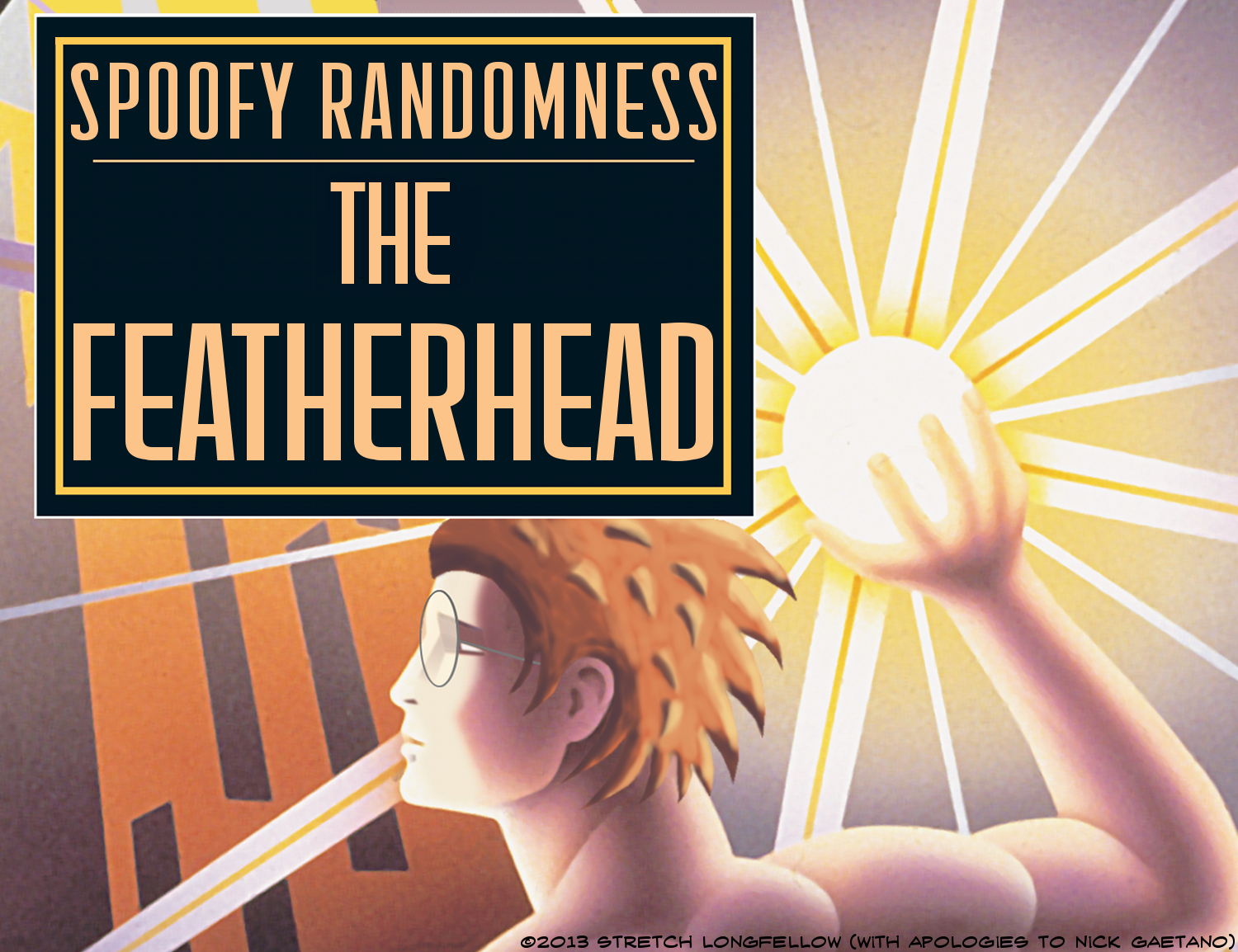 The Featherhead
