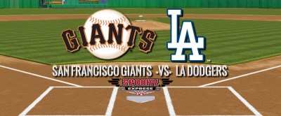 MLB Betting Preview: San Francisco Giants vs. Los Angeles ...