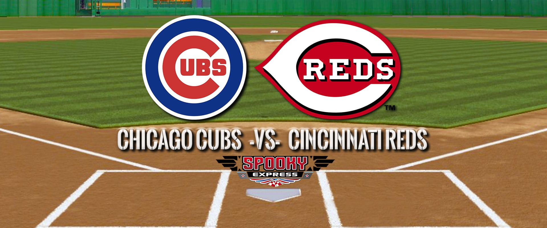 MLB Betting Preview Cincinnati Reds vs Chicago Cubs