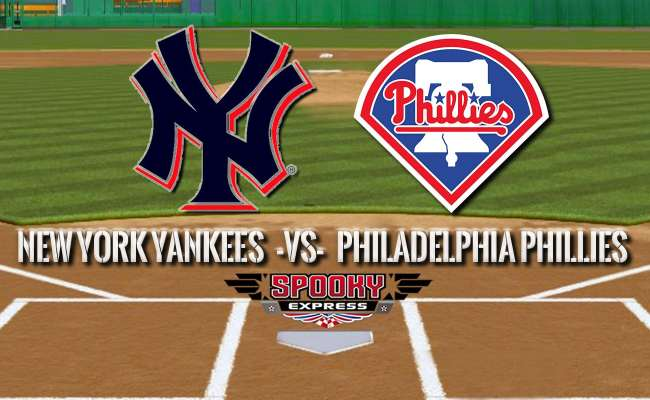 Mlb Betting Preview New York Yankees Vs Philadelphia