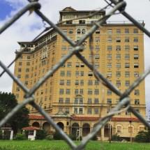 Baker Hotel Mineral Wells