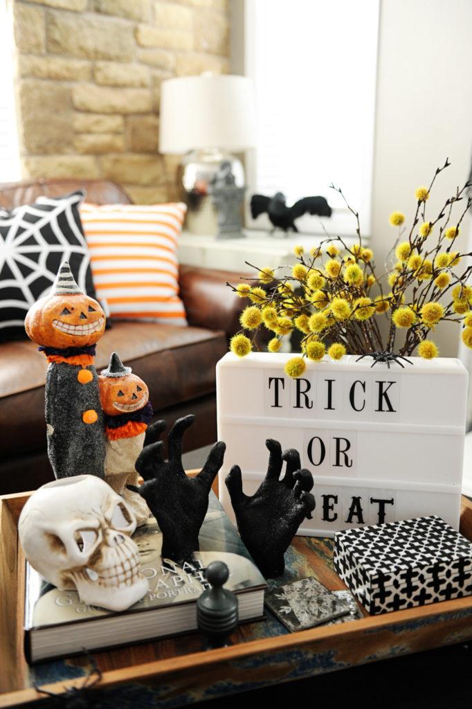 9 Killer Halloween Decorating Ideas  Spooky Little Halloween