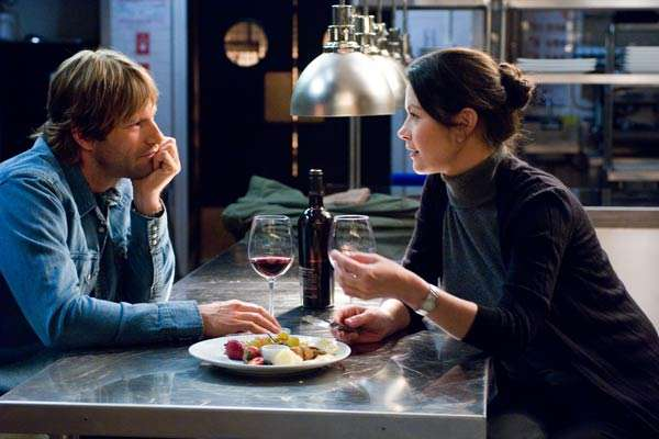 Посмотреть на выходных: 15 фильмов о еде