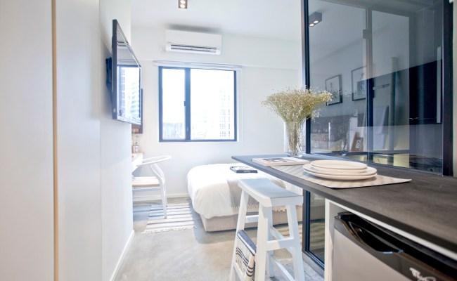 Hong Kong Spoonful Of Home Design