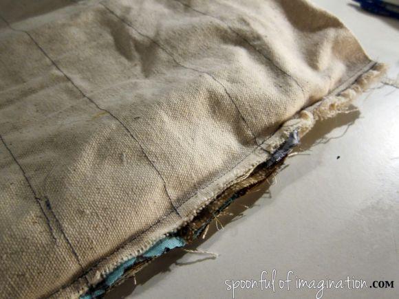 inside out bag