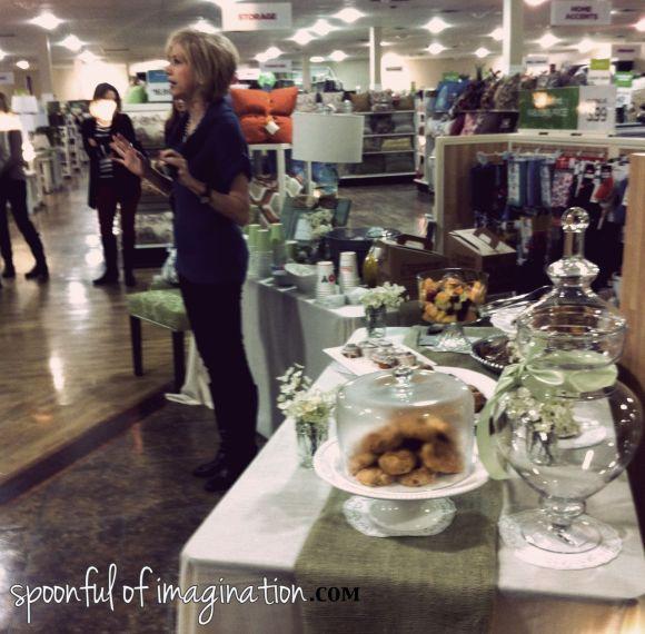 rhoda at southern hospitality