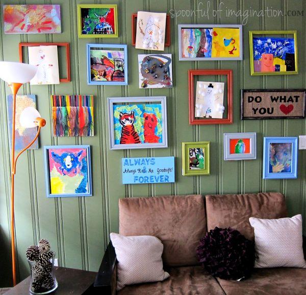 Wall Art Gallery