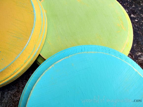 two tone color mirrors