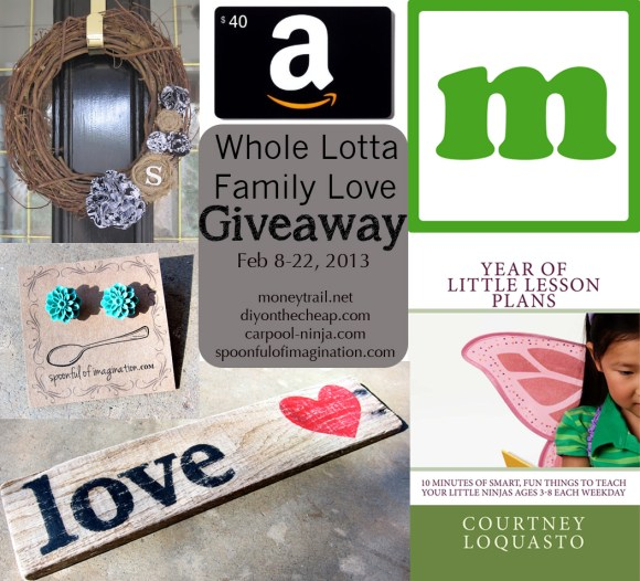 whole lotta family love giveaway button