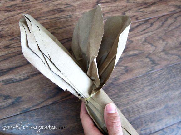 making_paper_pumpkin