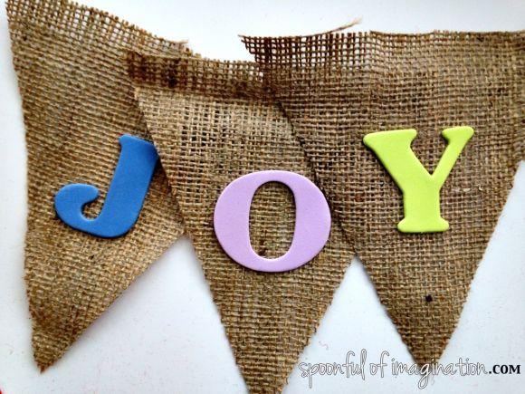 Joy_burlap_banner
