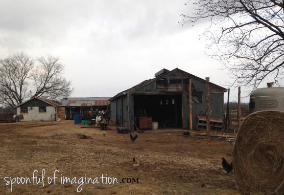old_barns